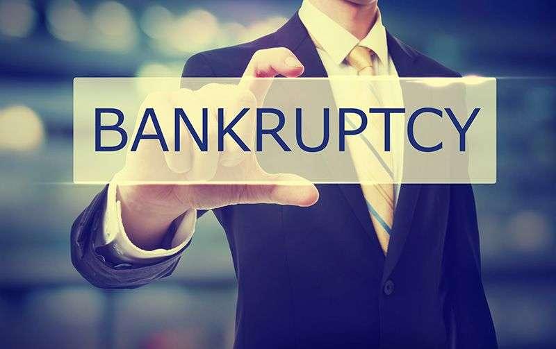 Najčešći razlozi za proglašavanje bankrota u Americi