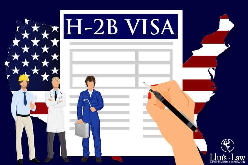 Objavljen spisak zemalja čiji državljani mogu da apliciraju za H-2A i H-2B vize. Saznajte da li građani Srbije imaju pravo da učestvuju u ovom programu