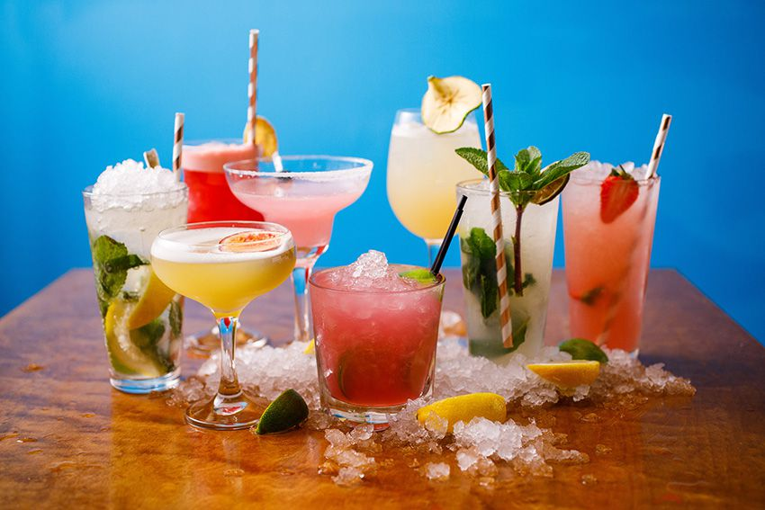 Šta piju Amerikanci? Ovo su 10 najpopularnijih alkoholnih pića u SAD