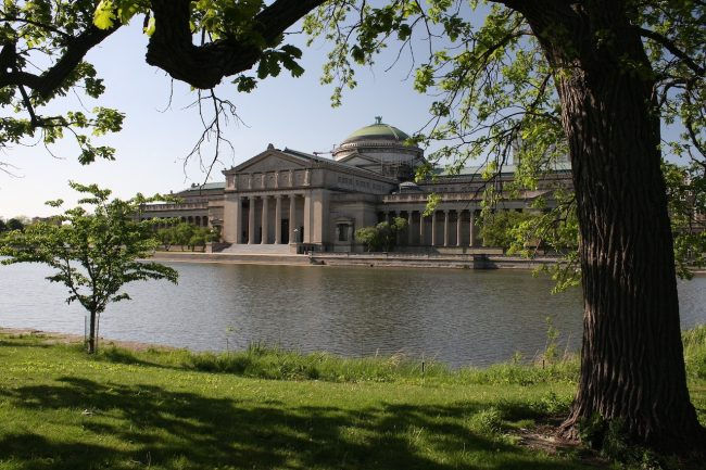 muzej nauke u cikagu chicago glasnik vesti amerika