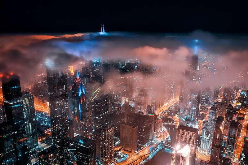 Cene zakupnina u Čikagu pale za 12% u 2020. godini