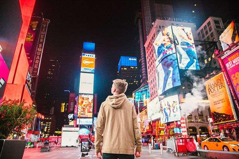 Ovih deset država u Americi najviše posećuju strani turisti