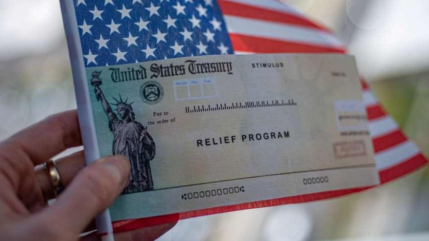 Evo kada možete očekivati novi stimulusni ček od $1400