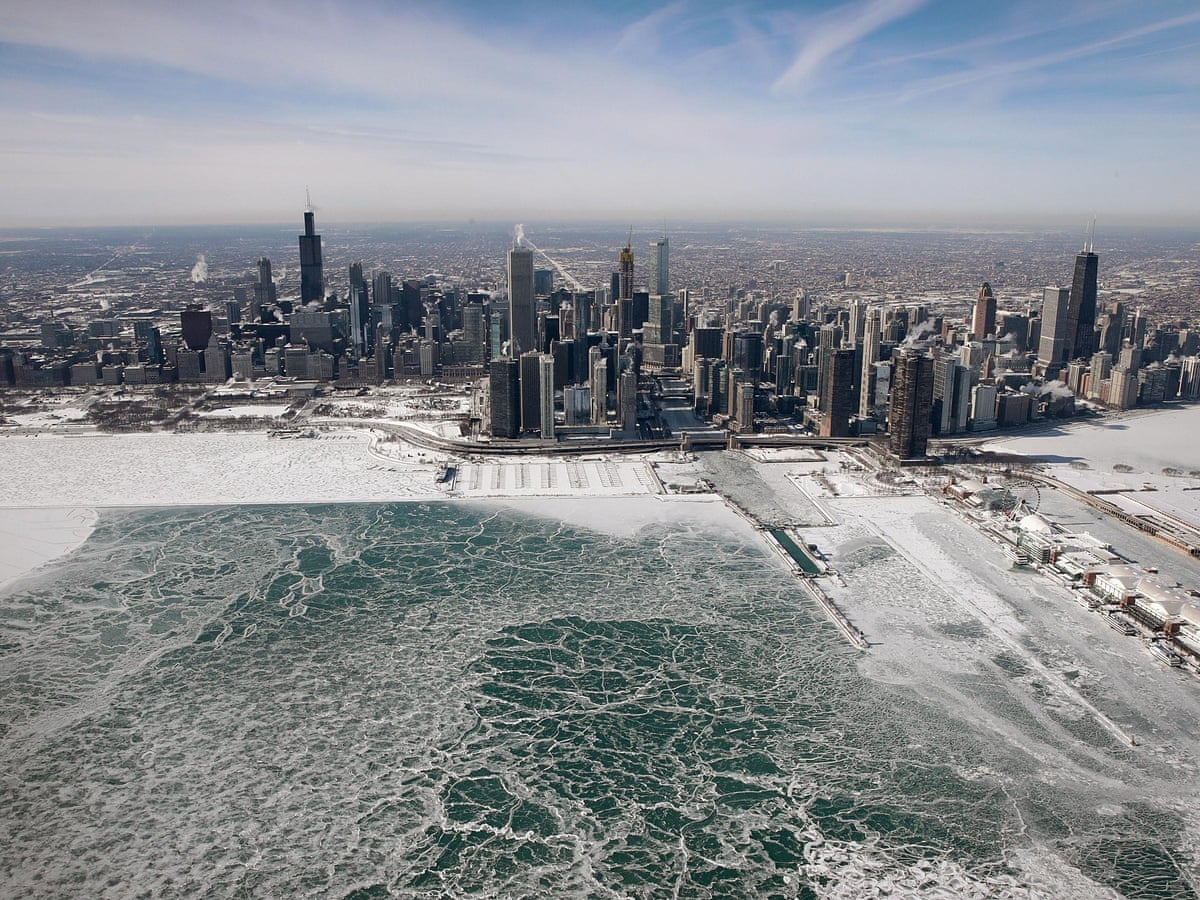 """Grad Čikago najavio ponovno otvaranje čuvenog """"Lakefront Trail-a"""""""