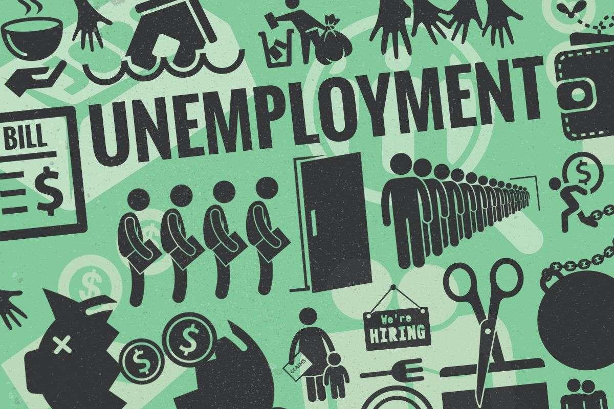 Nezaposleni Amerikanci mogu dobijati naknade za nezaposlene i ako odbiju posao zbog straha od Covid-a