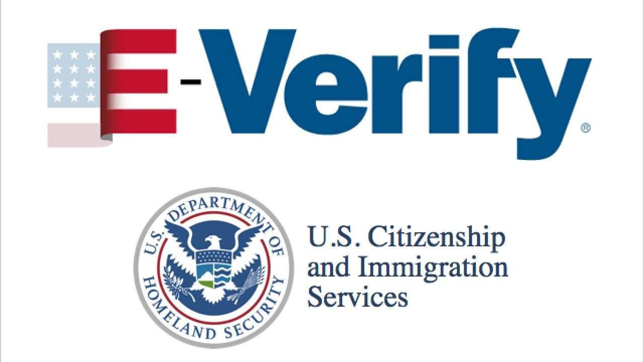 """USCIS predstavio novu """"E-Verify"""" stranicu za lakšu proveru radnog statusa imigranata"""