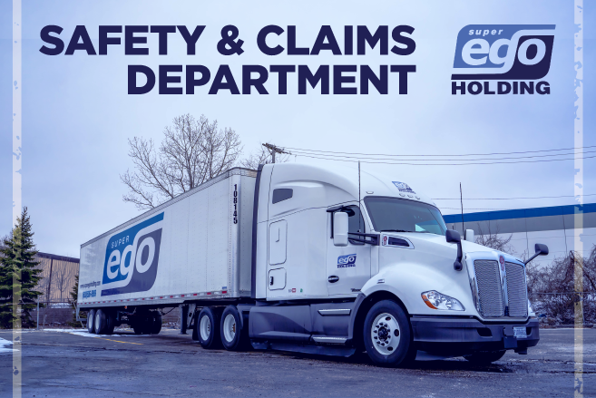 SUPER EGO ZAPOSLJAVA – SAFETY & CLAIMS DEPARTMENT