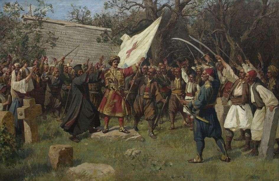 Danas je Sretenje – Dan Državnosti Republike Srbije!