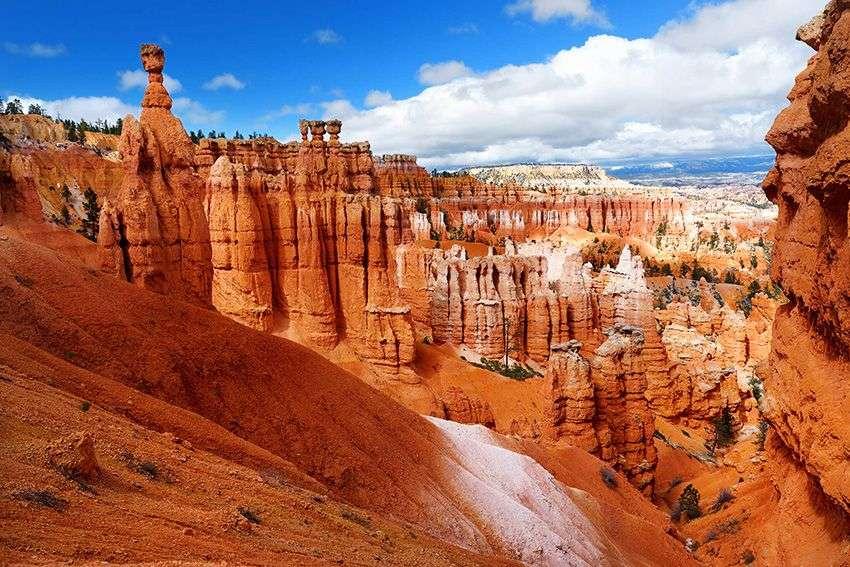 TOP 10 najlepših nacionalnih parkova u Americi