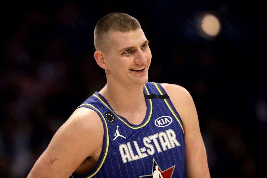 Nikola Jokić lider u trci za najkorisnijeg igrača NBA lige