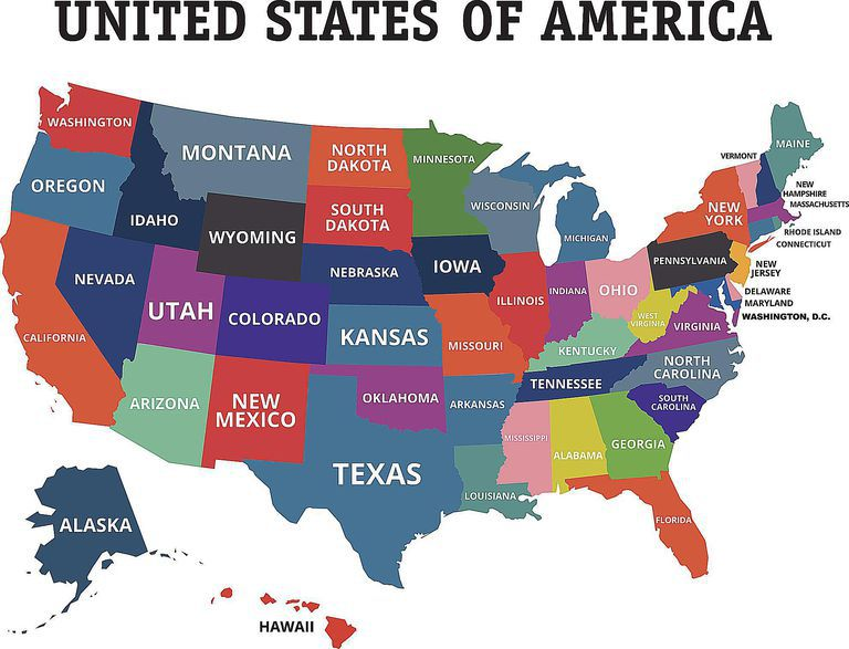 Gde žive najpametniji Amerikanci? Uporedili smo prosečan IQ u svih 50 država, ovo su rezultati