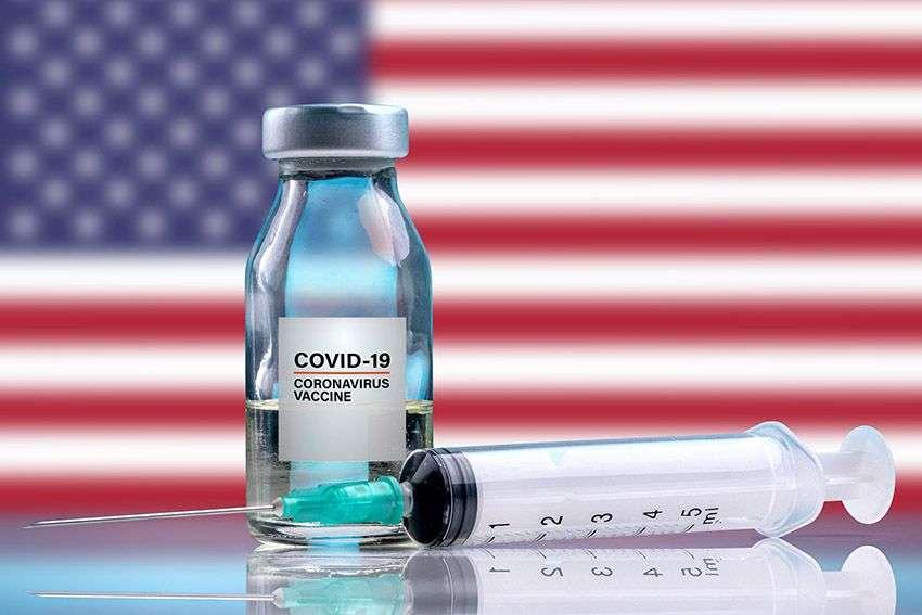 Bajden najavio da će 90 odsto odraslih građana SAD-a biti vakcinisani do 19. aprila