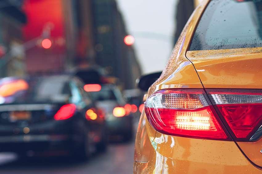 Amerika vs Evropa: 10 stvari koje su različite prilikom vožnje