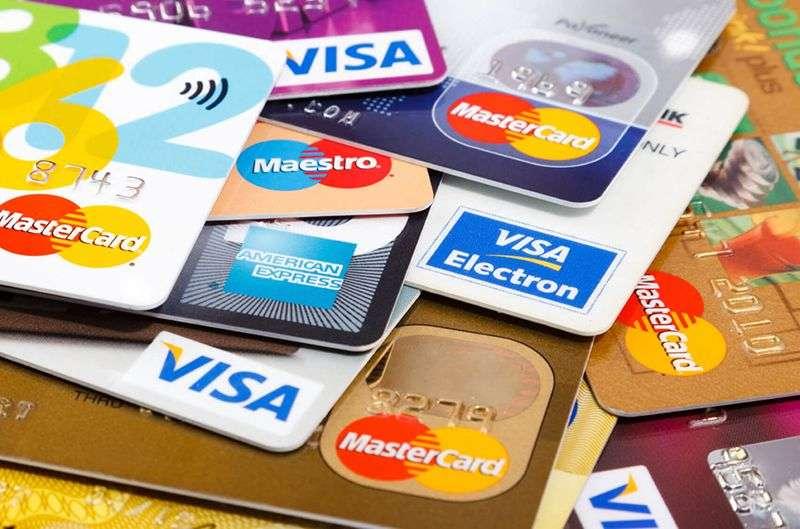5 jednostavnih načina kako da se brzo rešite dugova na vašim kreditnim karticama
