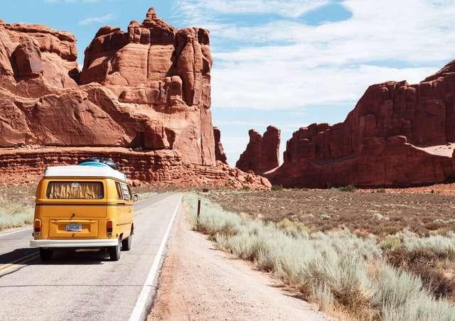 """Istorija: Kako se dogodio prvi američki """"Road Trip"""""""