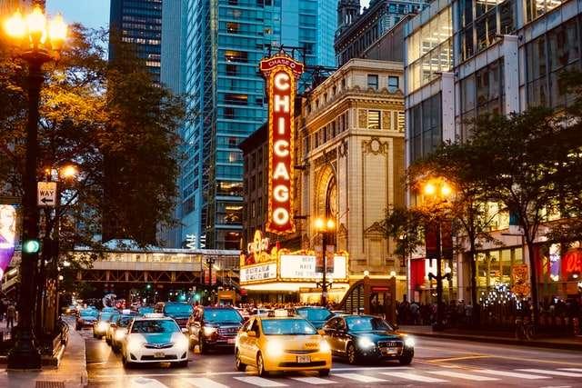 Čikago: Publika se vraća na sportske priredbe, olakšavaju se mere ograničenja kapaciteta