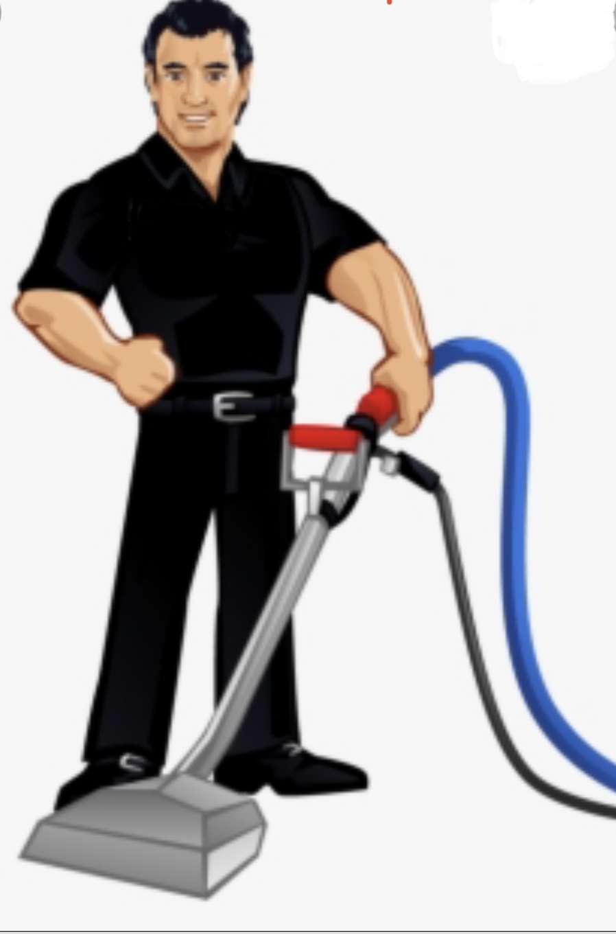 Potrebni radnici za Carpet & Furniture cleaning