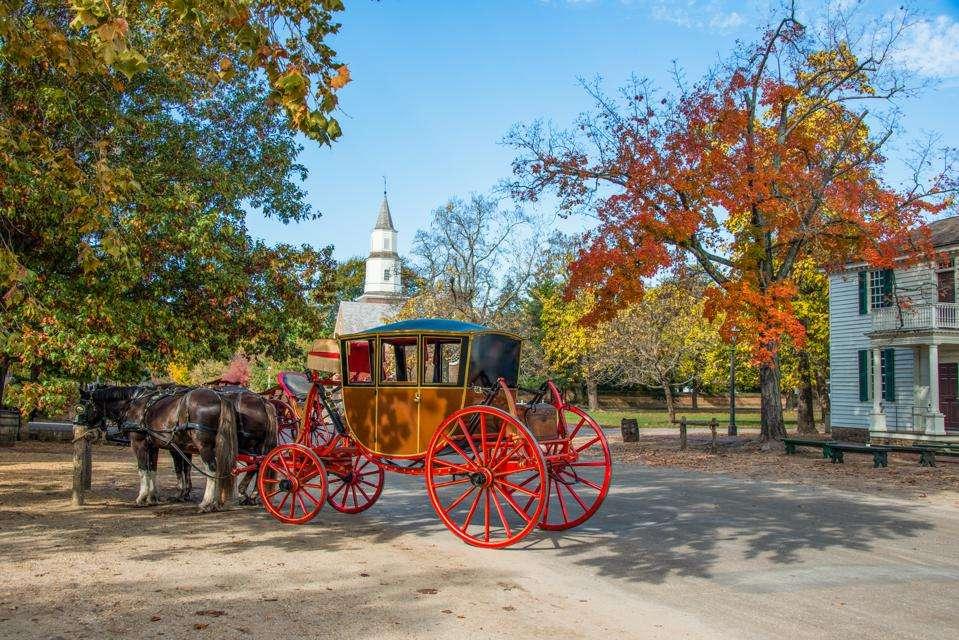 Sedam istorijskih gradova u Americi koje morate posetiti ove godine