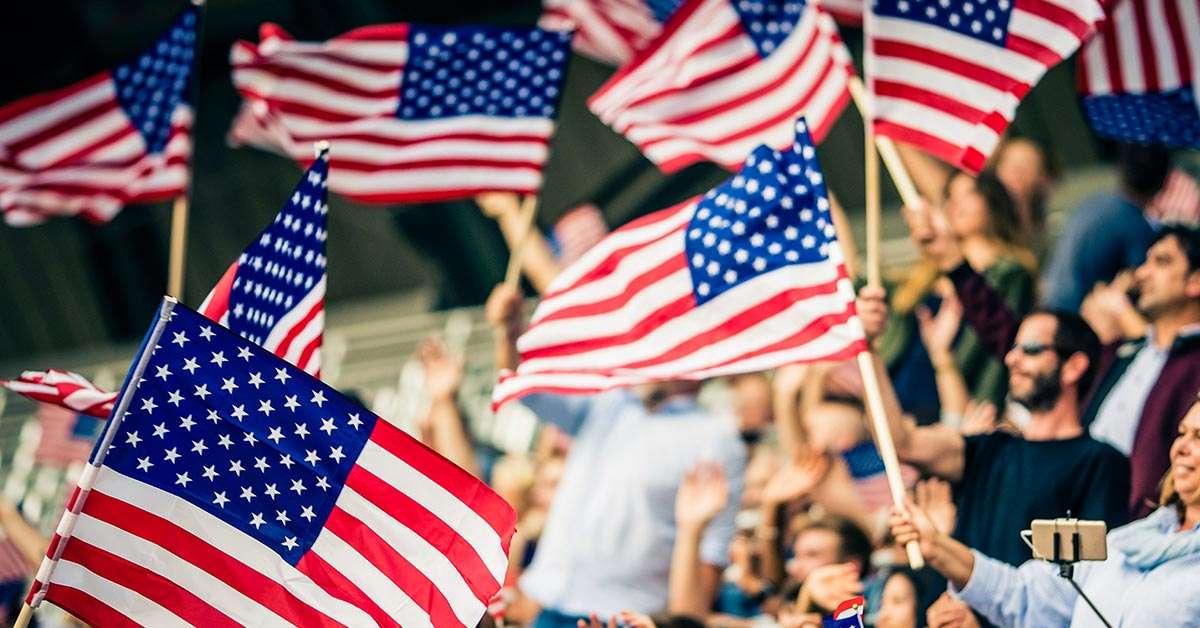 Anketa: Kako razmišlja i u šta veruje prosečni Amerikanac