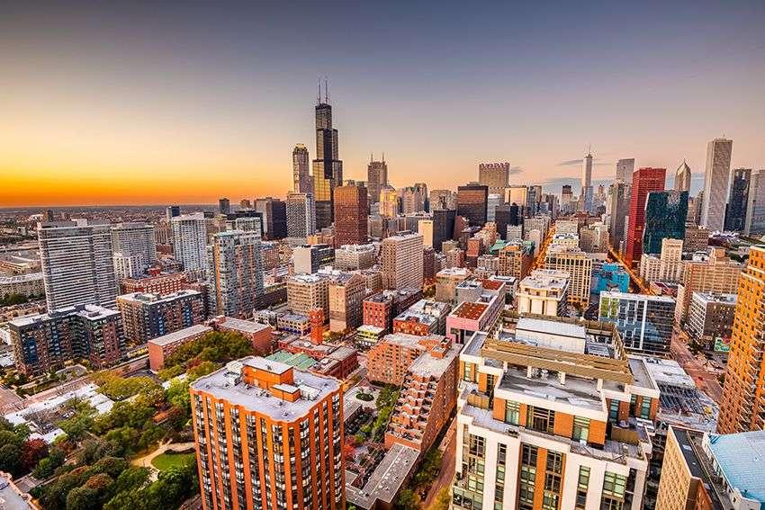 Gradonačelnica Lori Lightfoot najavljuje potpuno otvaranje Čikaga do 4.jula