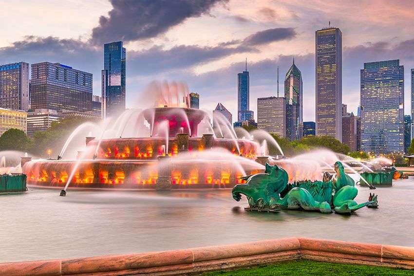 Čikago: Prelazak u 5. fazu i potpuno otvaranje grada od 11. juna