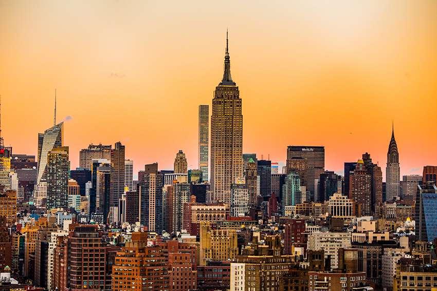 Deset država koje najviše zarađuju od turizma u Americi