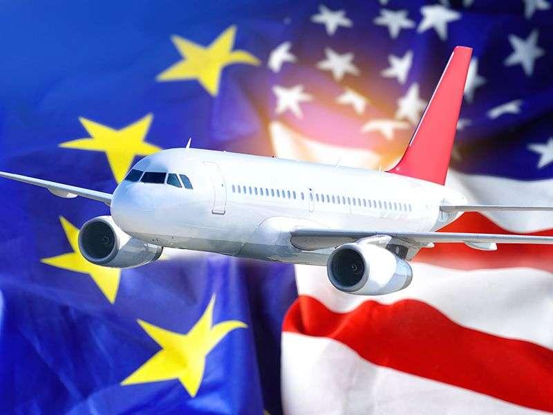 Da li će uskoro biti ukinuta zabrana putovanja u Ameriku iz zemalja EU?