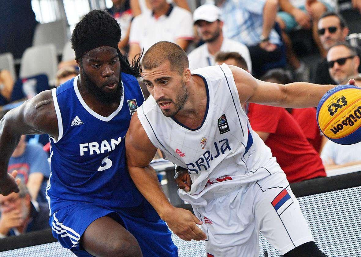 Srpski basketaš Dušan Bulut posle bronze u Tokiju stiže u Čikago