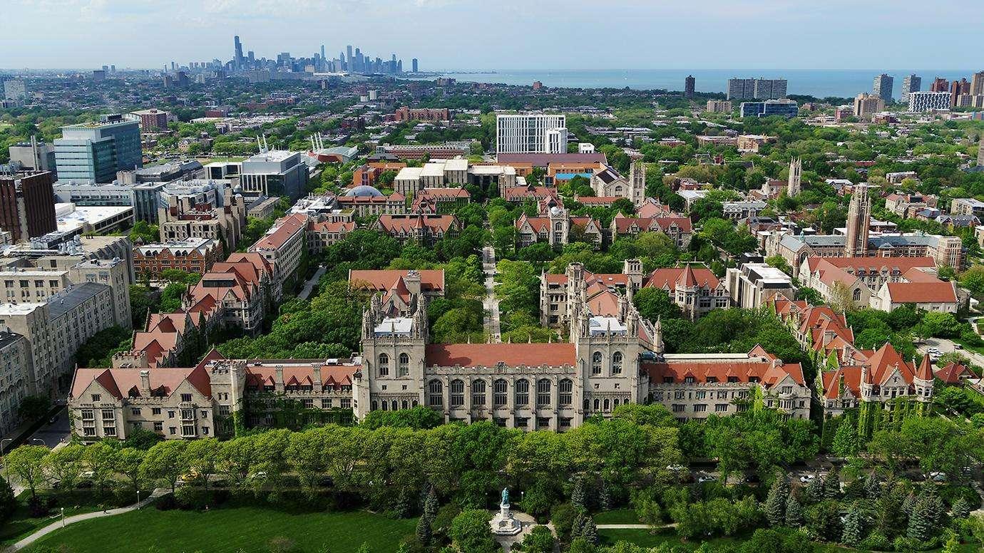 2 Univerziteta u Ilinoisu rangirana među 10 najboljih u Americi