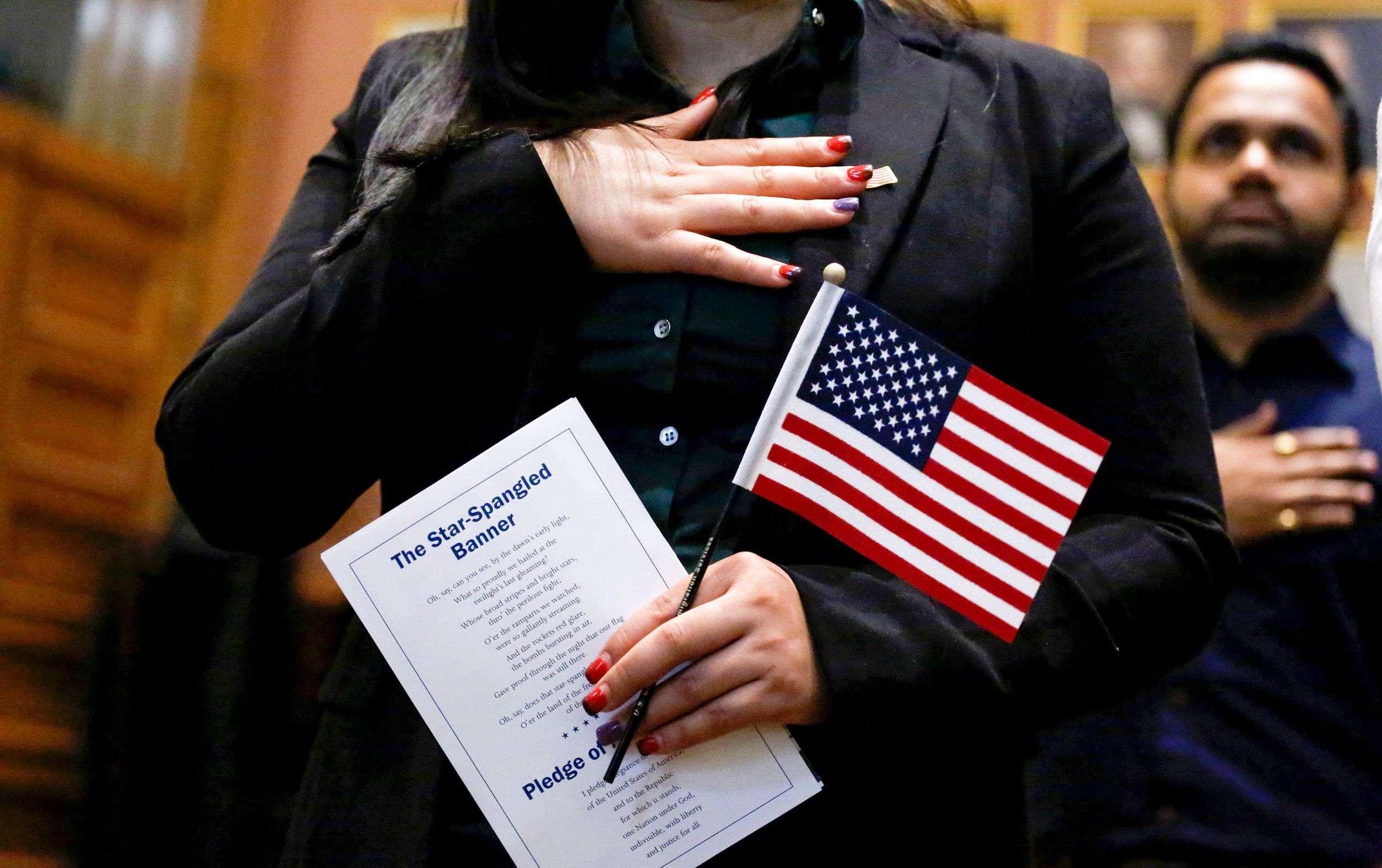 Lažno ste se predstavili kao državljanin Amerike da biste dobili posao? Evo šta možete uraditi ako je ovo vaš slučaj