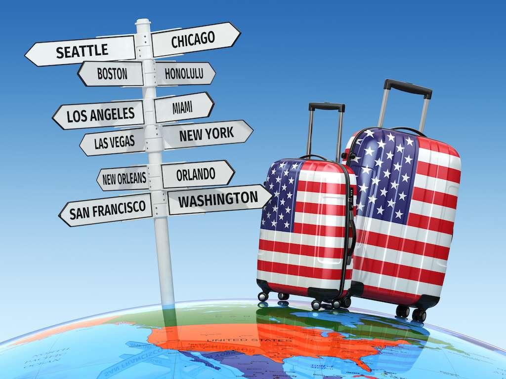 Amerika se ponovo otvara za putnike iz inostranstva, ali samo za one sa potvrdom o vakcinaciji